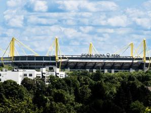 Bundesliga GW11 - Silas and Stuttgart stun BVB