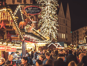 Cancelled Christmas markets: what will the festive season look like in Germany this year?