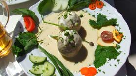 Recipe: Königsberger Klopse