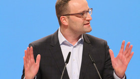 Weekly update: Health minister Jens Spahn orders search for Coronavirus mutations