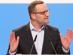 Weekly update: Health minister Jens Spahn orders search for Coronavirus mutations