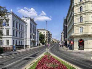 Weekly update: Vienna extends lockdown, Health Minister resigns