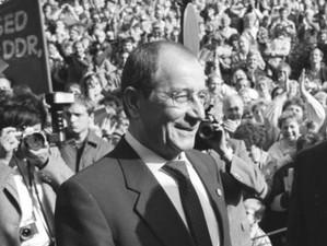 The legacy of GDR artist Willi Sitte