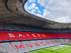 Five-star Bayern set for title
