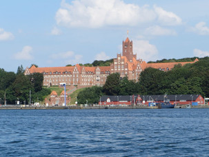 Flensburg curfew: Germany battles the UK variant