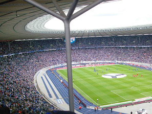 Football and coronavirus: 'Geisterspiele' and the disappearance of home advantage