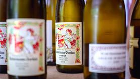 A short history of German wine