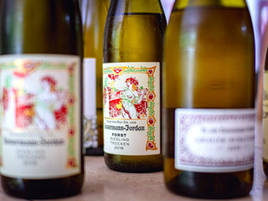 A short history of German wine