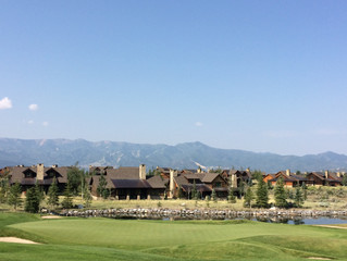 Welcome to Golf Real Estate Insider