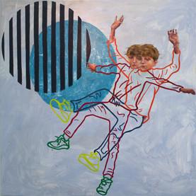 The Swing by Devann Donovan