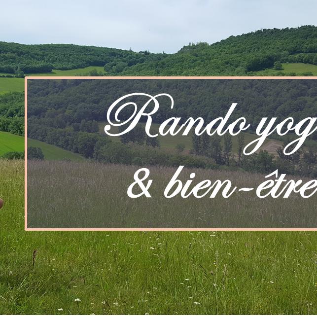 Rando Yoga & Bien-être