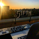 Rooftop Parties in Anaheim at The Fifth OC with Dj Oz Productions