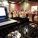 Corporate Christmas parties with Dj Oz Productions