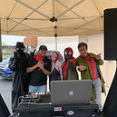 Charity events with Dj Oz Productions