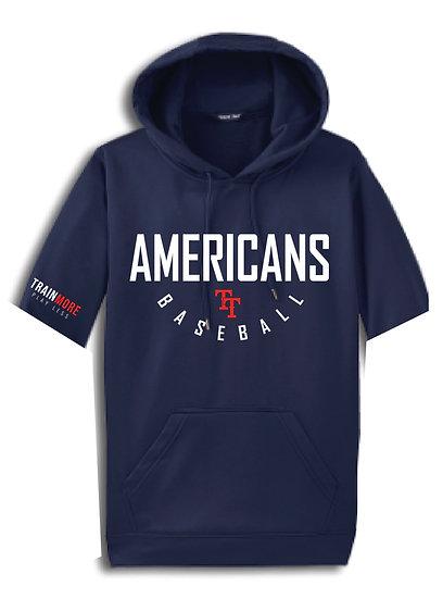 Americans Shortsleeve