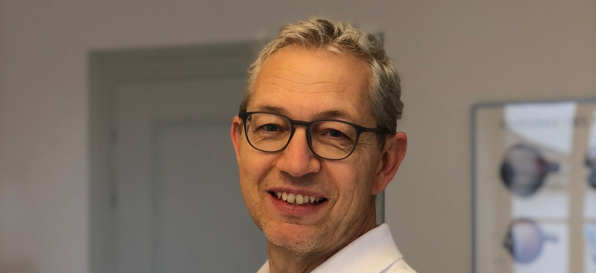 Dr. med. Markus Suppiger
