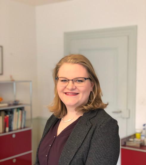 Aline Lüthy