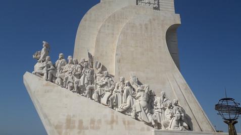 Památník objevitelů
