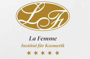 Logo La Femme Rippert