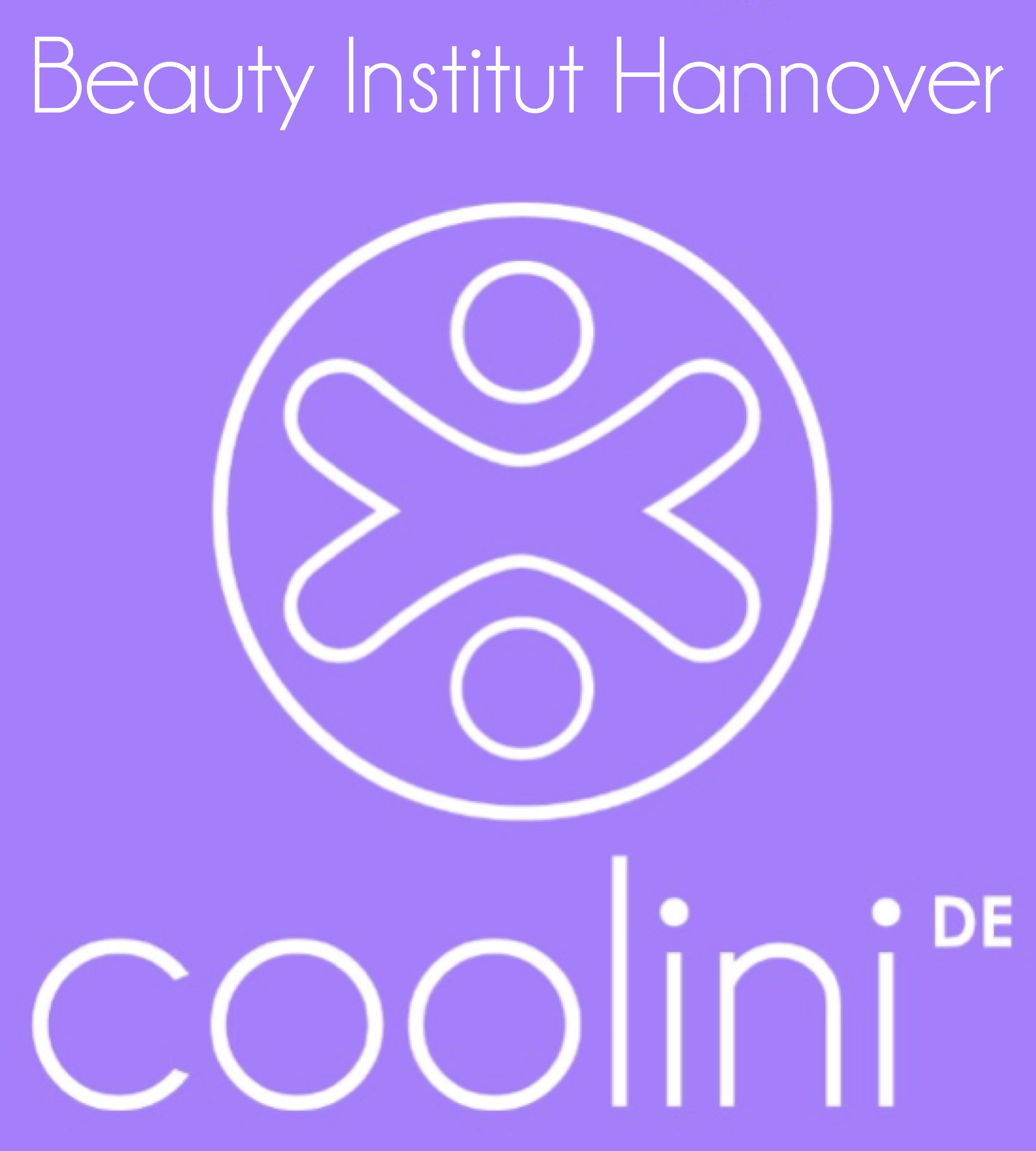 Logo coolini beauty