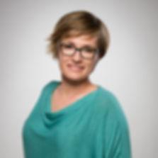 Magda Kaczor, lekarz psychiatra dziecięcy, ekspert medycyny snu, Warszawa