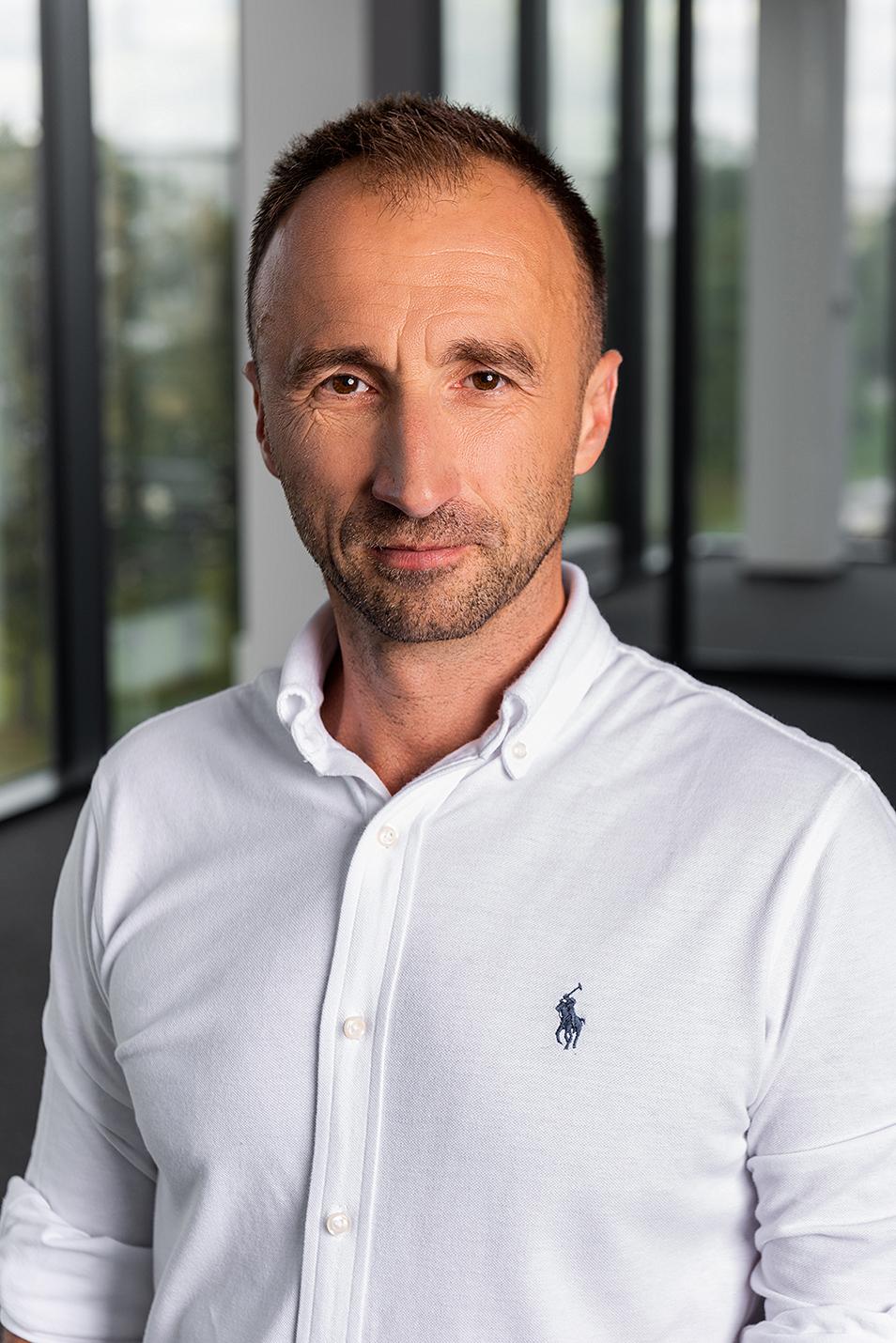Piotr Siwiec