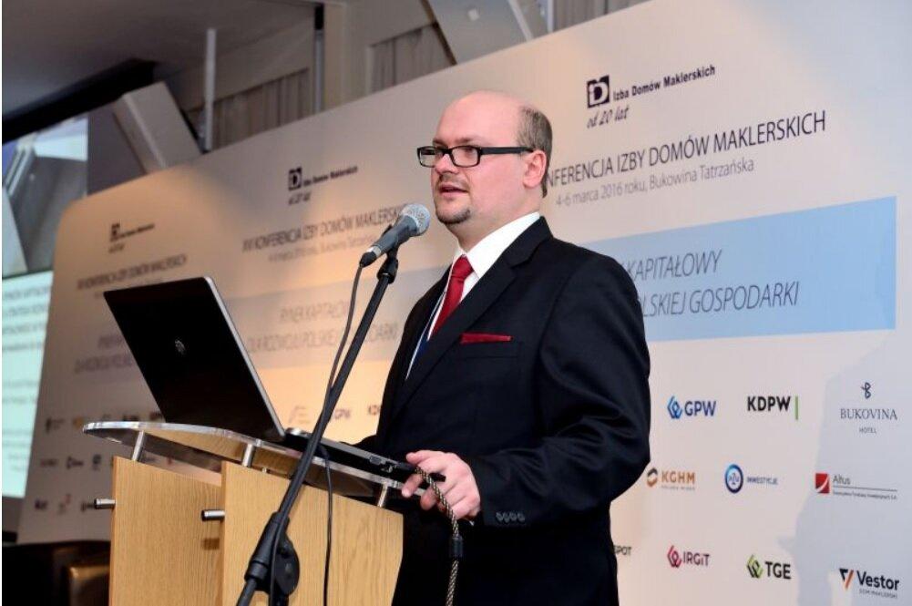 Krzysztof Waliszewski