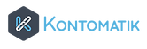 Kontomatik Logo Transparent BG No Taglin