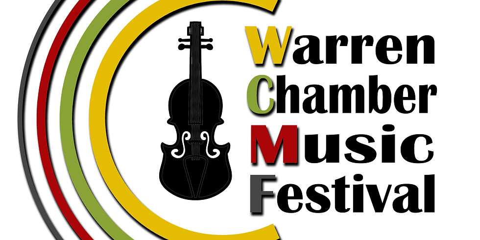 Warren Chamber Music Festival