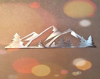 Polished Mountain
