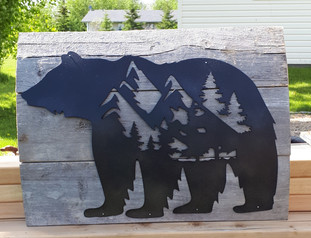 Bear mounted to barn wood.jpg
