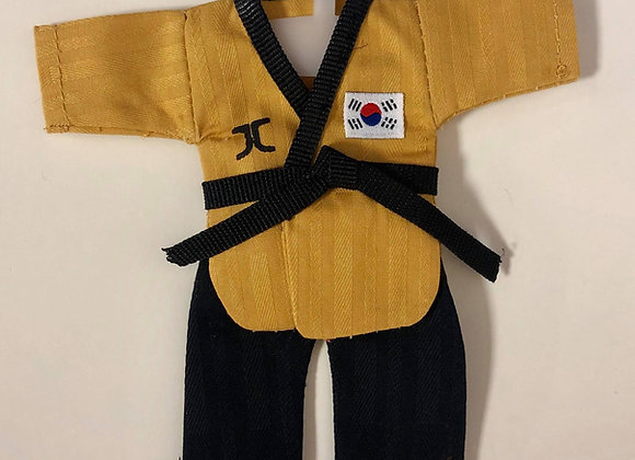 Goodies Taekwondo