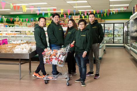 Talard Asian Market for Chicago Reader