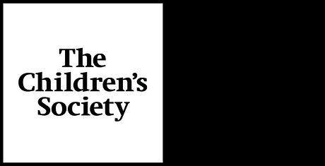 The Children's Society - Key line logo -