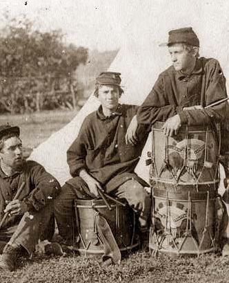 EP 49 - The History of U.S. Military Drumming with Patrick Jones