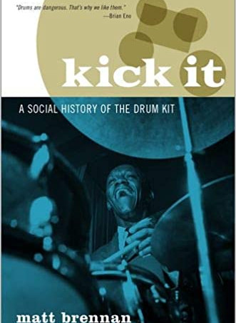 EP 47 - The History of Working Drummers pt 2: 1960 - Today with Dr. Matt Brennan