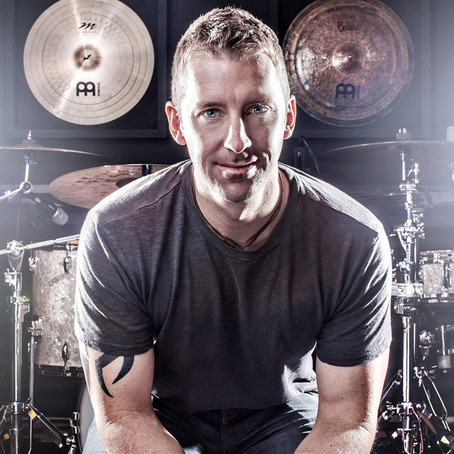 EP 85 - The History of Drum Lessons with Mike Johnston