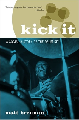 EP 36 - The History of Working Drummers with Dr. Matt Brennan