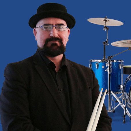 EP 54 - The History of Rudiments with Mark Beecher