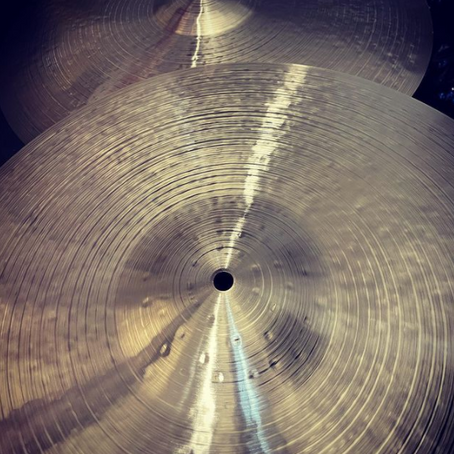 EP 93 - Debunking Cymbal Myths with NickyMoon