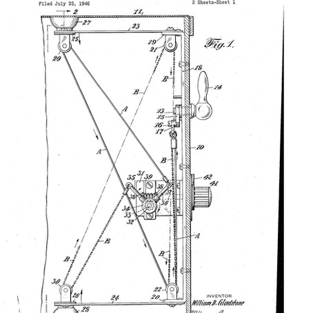 EP 99 - The History of Cable Tension Drums with Bryan Bedson
