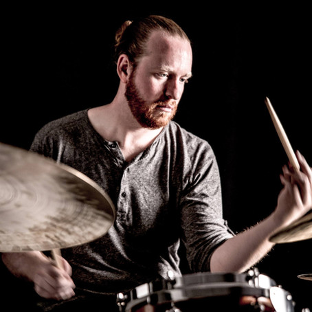 EP 15 - The History of Drumheads with Ben O'Brien Smith