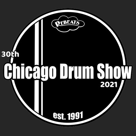 EP 48 - Rob Cook talks about the Chicago Drum Show Plus George Way History