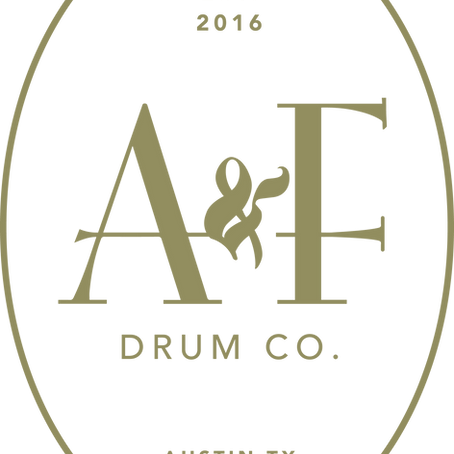 EP 101 - The History of A&F Drum Co. with Ramy Antoun
