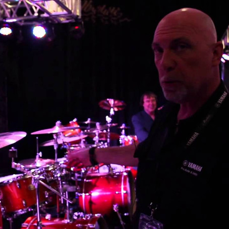 EP 19 - The History of Yamaha Drums with Jim Haler