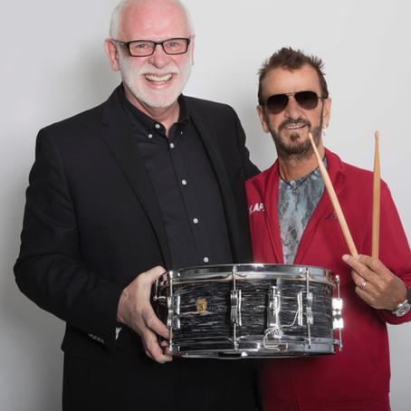 EP 40 - The Ringo Episode with Gary Astridge