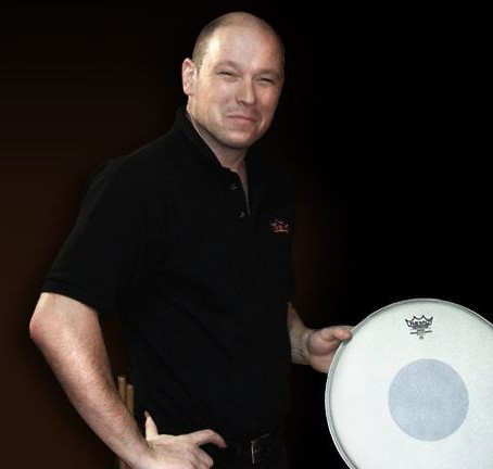 EP 53 - Drum Tuning History with Jeff Davenport