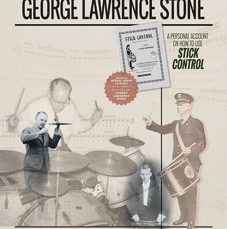 EP 52 - Legendary Teachers: George L. Stone with Barry James