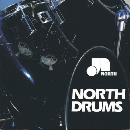 EP 60 - The History of North Drums with Roger North