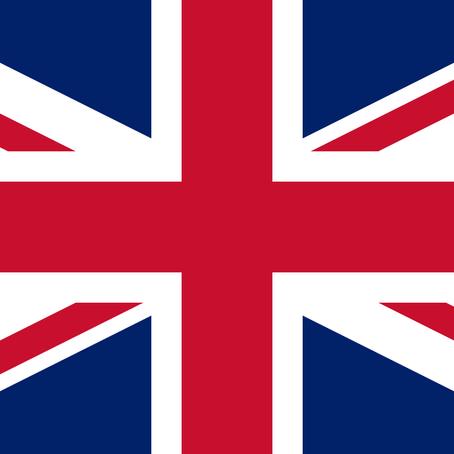 EP 55 - The Great British Drum Brands Episode with Geoff Nicholls